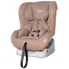 Автокресло Baby Tilly Carrello Omega CRL-11806 Biege Lion (84