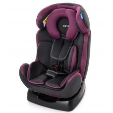 Автокресло Bambi M 3678 Pink Gray