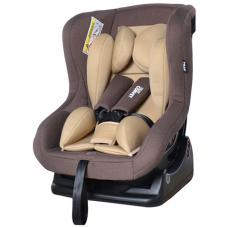 Автокресло Baby Tilly Corvet T-521/3 Brown (88113)