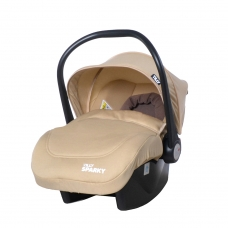 Автокресло Baby Tilly Sparky T-511/2 Beige