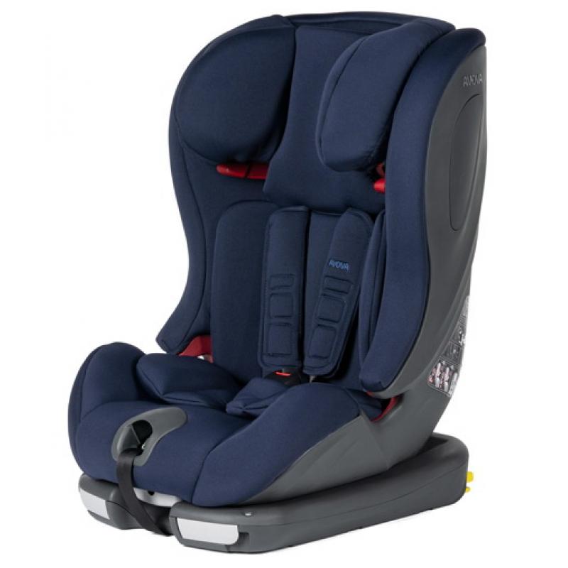 Автокресло Avova Sperling-Fix i-Size Atlantic Blue