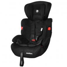 Автокресло Babycare Comfort BC-11901/1 Black (88119)