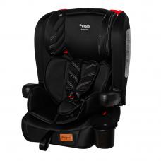 Автокресло Baby Tilly Pegas T-534 ISOFIX Black