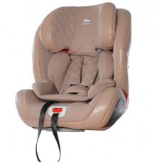 Автокресло Carrello Alto CRL-11805 Isofix Beige Lion (84243)