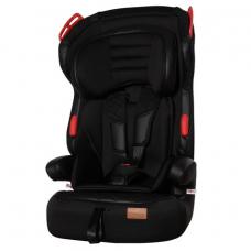 Автокресло Baby Tilly Carrello Premier CRL-9801/2 Black Panth