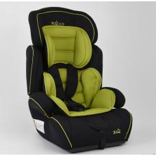 Автокресло Joy 7086 G Черно-зеленый