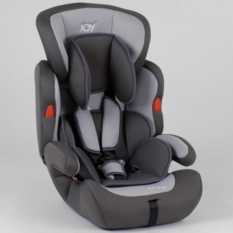Автокресло Joy NB 6002 Серый