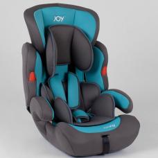 Автокресло Joy NB 4001 Серо-голубой