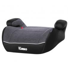 Автокресло Baby Tilly Turbo T-541/2 Black (89736)
