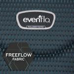 Автокресло Evenflo Symphony SportSawyerFreeflow