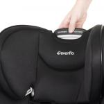 Автокресло Evenflo Gold Revolve 360 LX Onyx