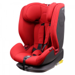 Автокресло Avova Sanderling-Fix Maple Red