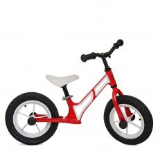 Беговел Profi Kids HUMG1207A-2 Красный