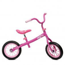 Беговел Profi Kids M 3255-1 Розовый