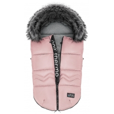 Зимний конверт Bair Alaska Thermo Розовый (пудра)