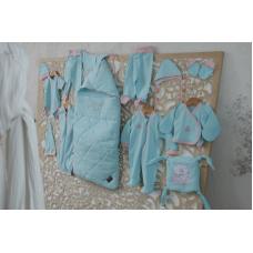 Набор для выписки Brilliant Baby Baby Bag (13 предметов) Бирю