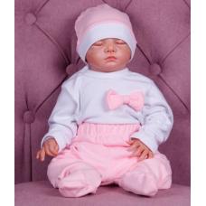 Нарядный комплект Brilliant Baby Classic Girl