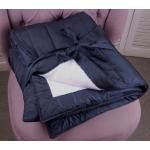 Зимний конверт-одеяло Brilliant Baby Finland Синий