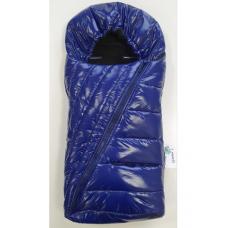 Зимний конверт на флисе Flavien (1022/04) Темно-синий