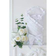 Конверт-одеяло для новорожденного на меху Flavien (1003-01) Б