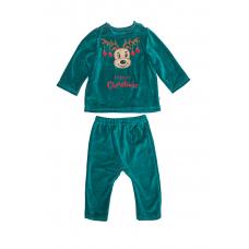 Костюм детский новогодний для мальчика Модный Карапуз (03-007