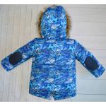 Детский зимний костюм-комбинезон Киндер Sport Football