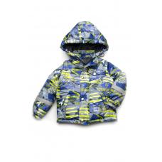 Куртка-жилет для мальчика Модный Карапуз (03-00838-0)