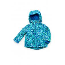 Демисезонная куртка для мальчика Модный Карапуз (03-00802-0)