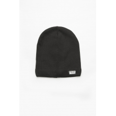 Демисезонная шапочка Джу для мальчика Модный карапуз Черный (