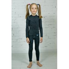 Термобелье для девочки Модный Карапуз (111-00029-0)
