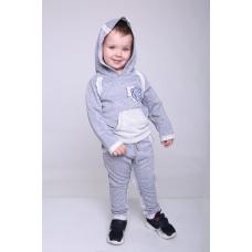Детский спортивный костюм для мальчиков Модный Карапуз (03-00