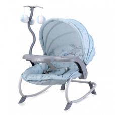Кресло-качалка Bertoni Dream Time Blue bunny