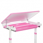 Детская парта со стулом Bambi M 3230(2)-8 Розовый