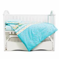 Сменный комплект постельного белья Twins Comfort 3051-C-025,