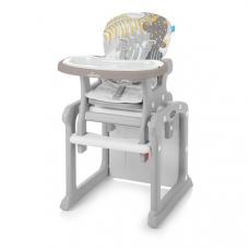 Стульчик-трансформер Baby Design Candy 09