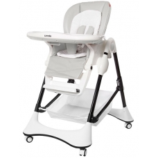 Стульчик для кормления Baby Tilly Carrello Stella CRL-9503 Sh