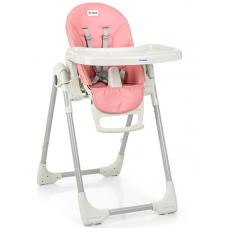 Стульчик для кормления EL Camino Prime ME 1038 Flamingo