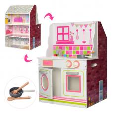 Кукольный дом-кухня MD 2666