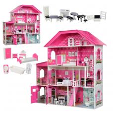 Кукольный дом MD 2897