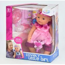 Кукла с аксессуарами (8020-471)