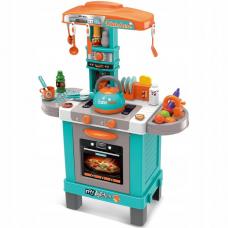 Детская кухня со звуком светом и водой My Kitchen (008-939 A)