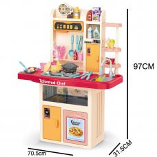 Детская кухня с холодным паром Kitchen Chef (922-107)