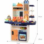Детская кухня (889-161)