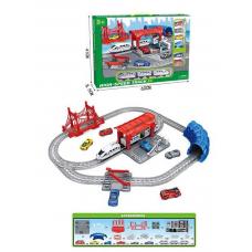 Железная дорога (888-6)