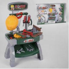 Мастерская с набором инструментов (008-81)