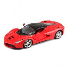 Автомодель Bburago LAFERRARI (ассорти красный, белый, 1:24)
