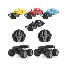 Игровой набор CRASH CAR на р/у – БИТВА КОМАНД (2 модели, 4 ко