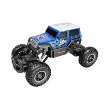 Автомобиль OFF-ROAD CRAWLER на р/у – WILD COUNTRY (синий, акк
