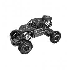 Автомобиль OFF-ROAD CRAWLER на р/у – ROCK SPORT (черный, акку