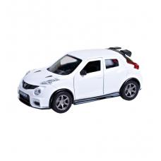 Автомодель - Nissan Juke-R 2.0 (Белый) (JUKE-WTS)